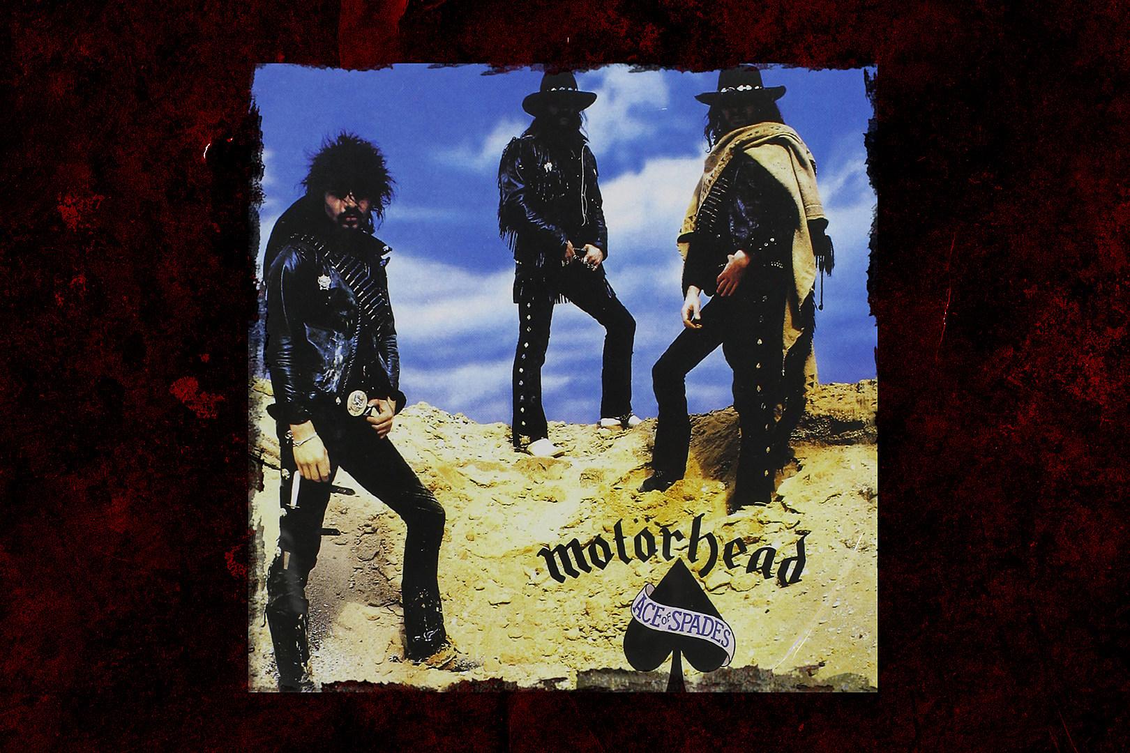 39 Years Ago: Motorhead Burst Into Metal Mainstream 'Ace of Spades'