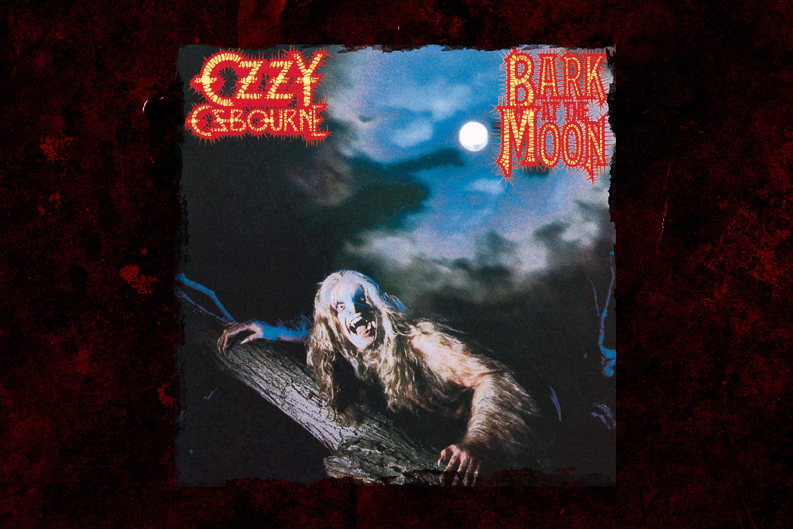 36 Years Ago: Ozzy Osbourne Bounces Back From Tragedy With 'Bark at the Moon'