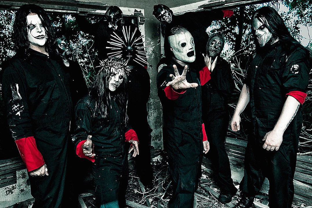 Corey Taylor, Clown + More Slipknot Members to Unleash New Side Project