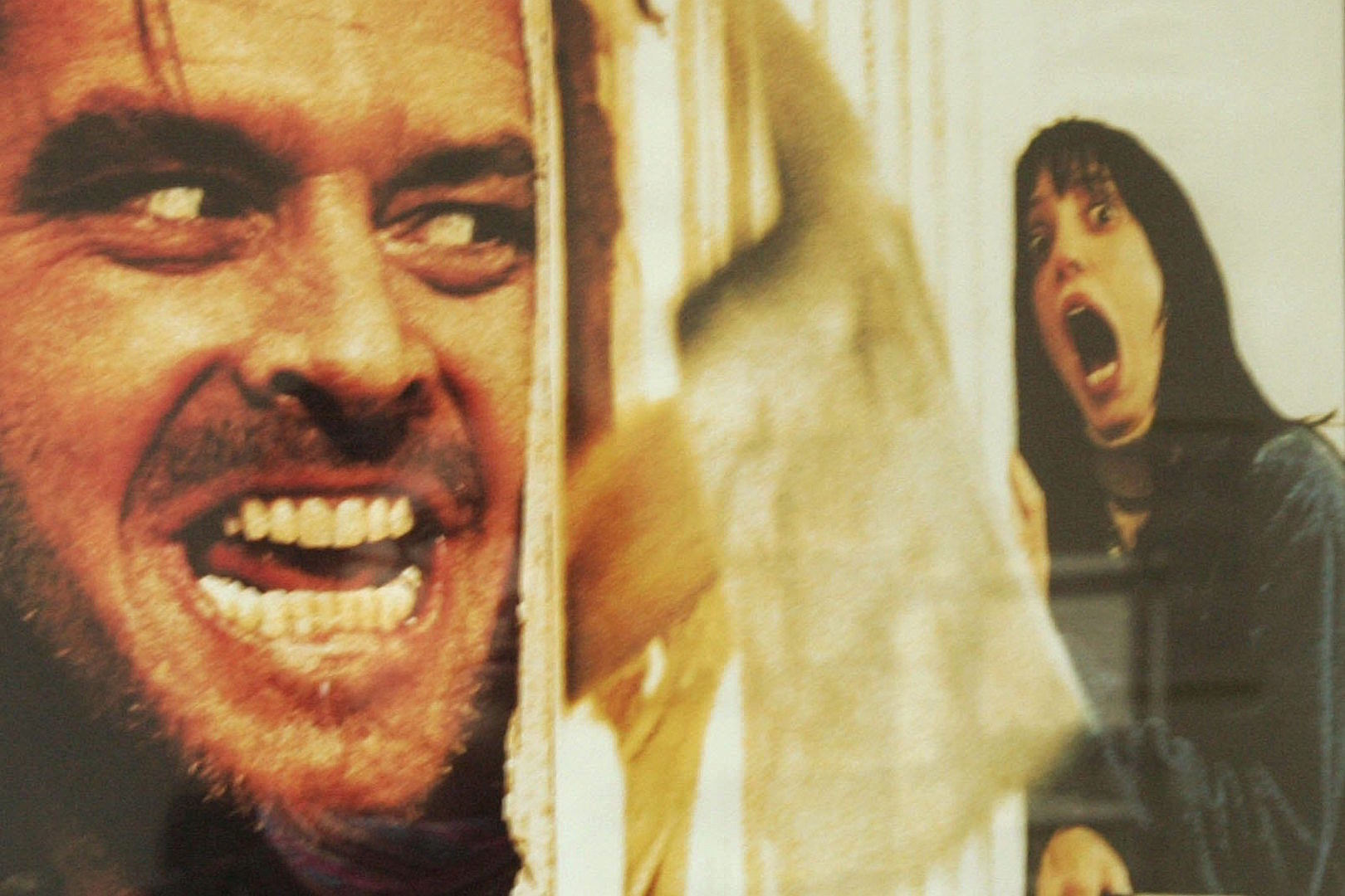 12-Year-Old Actor Reportedly Signs on for 'The Shining' Sequel