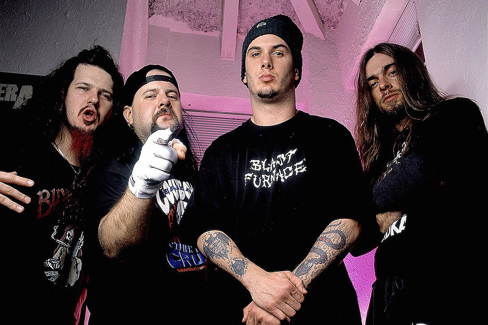 10 Bands Who Influenced Pantera