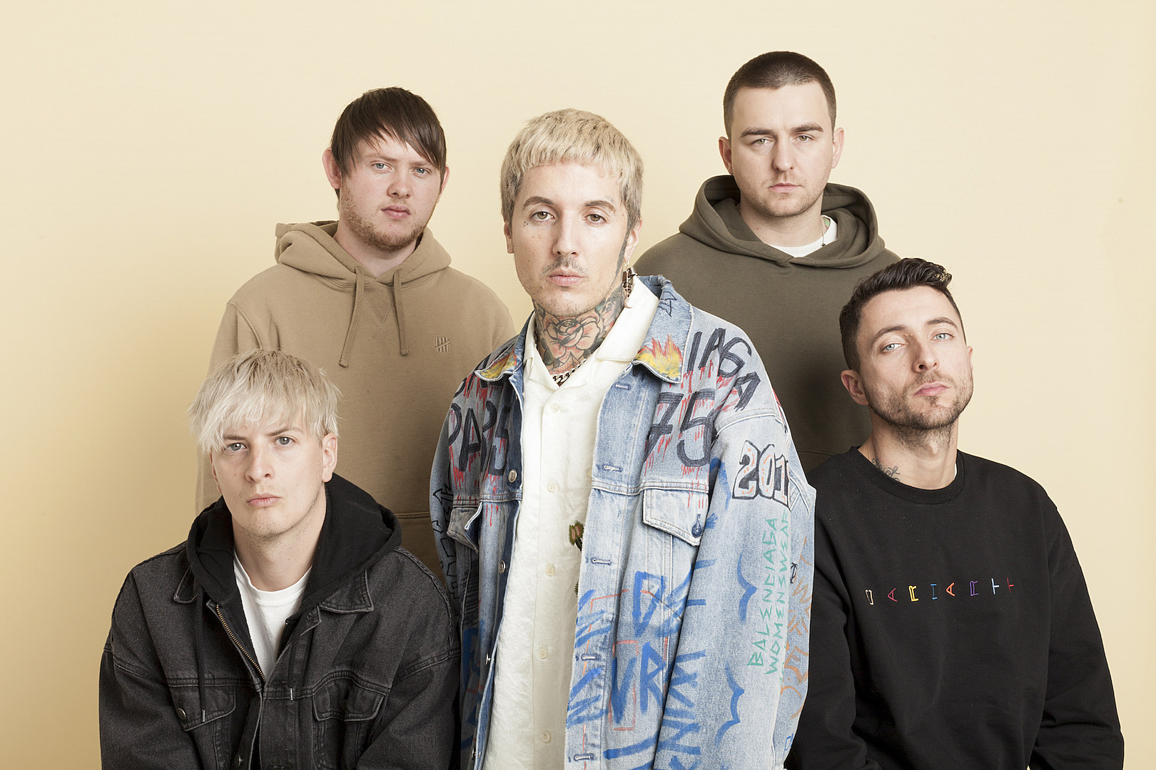 Bring Me the Horizon Cancel Remaining U.S. Tour Dates