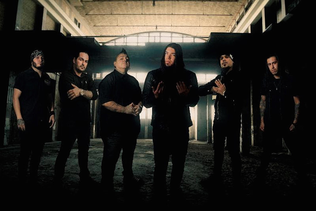 Ill Nino Unveil Three New Members + First Song in Five Years