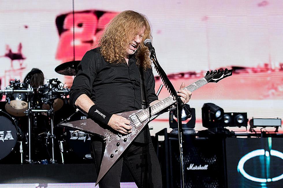 Megadeth Launching New Beer 'Saison 13′