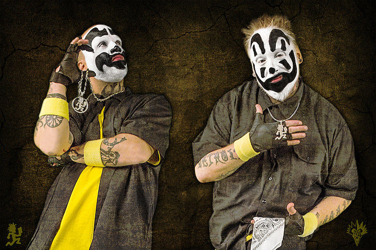 Insane Clown Posse Announce Two New Albums