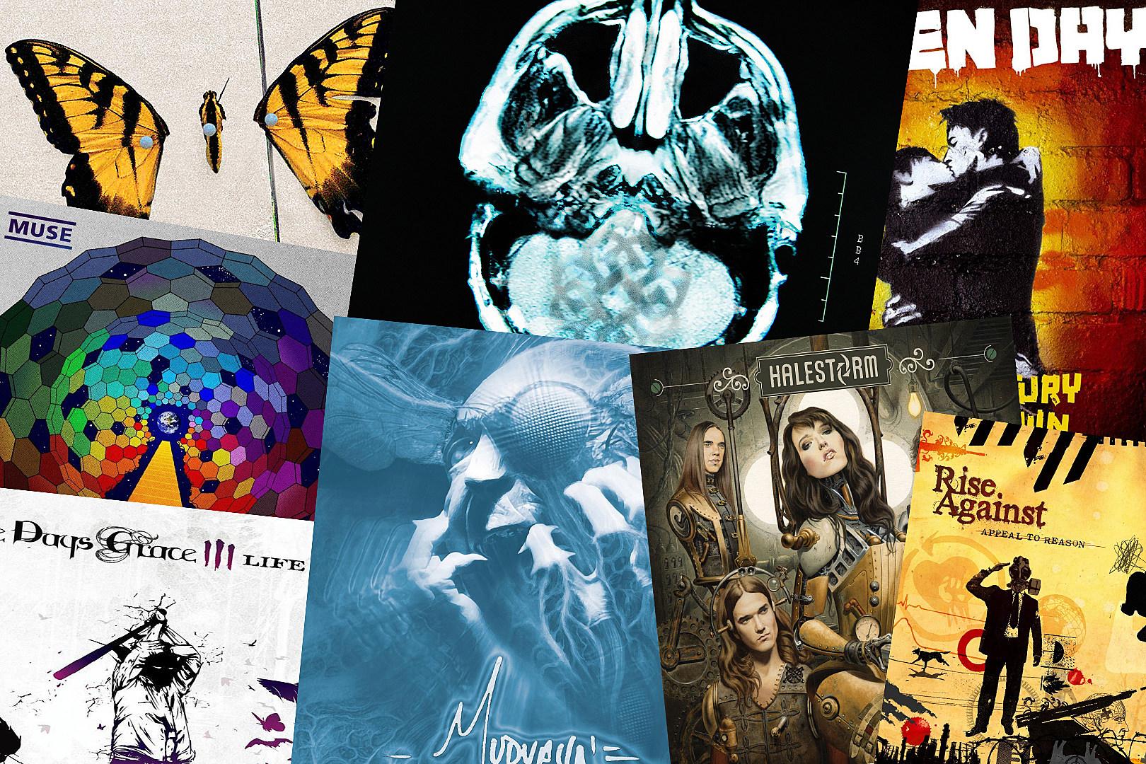 50 Rock Songs That Defined 2009