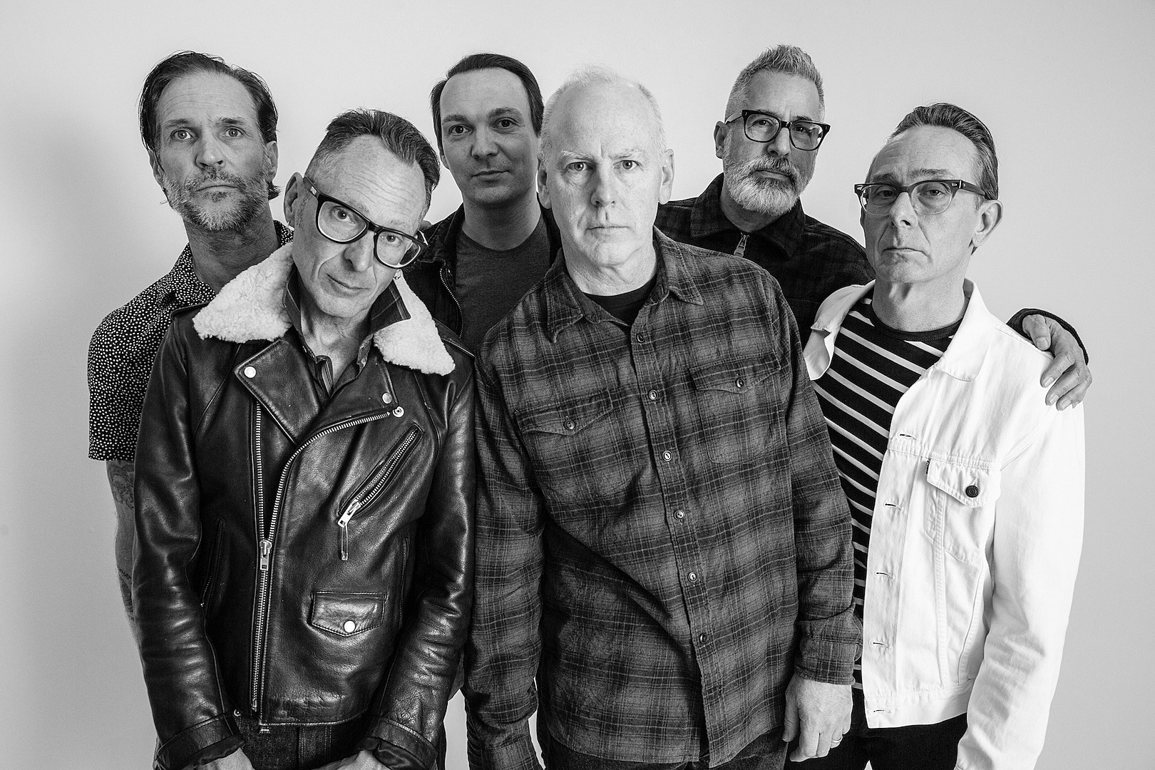 Bad Religion Announce Fall Tour Dates