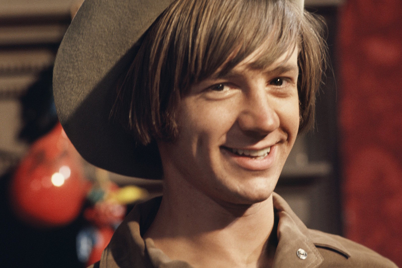 The Monkees' Peter Tork Dead at 77