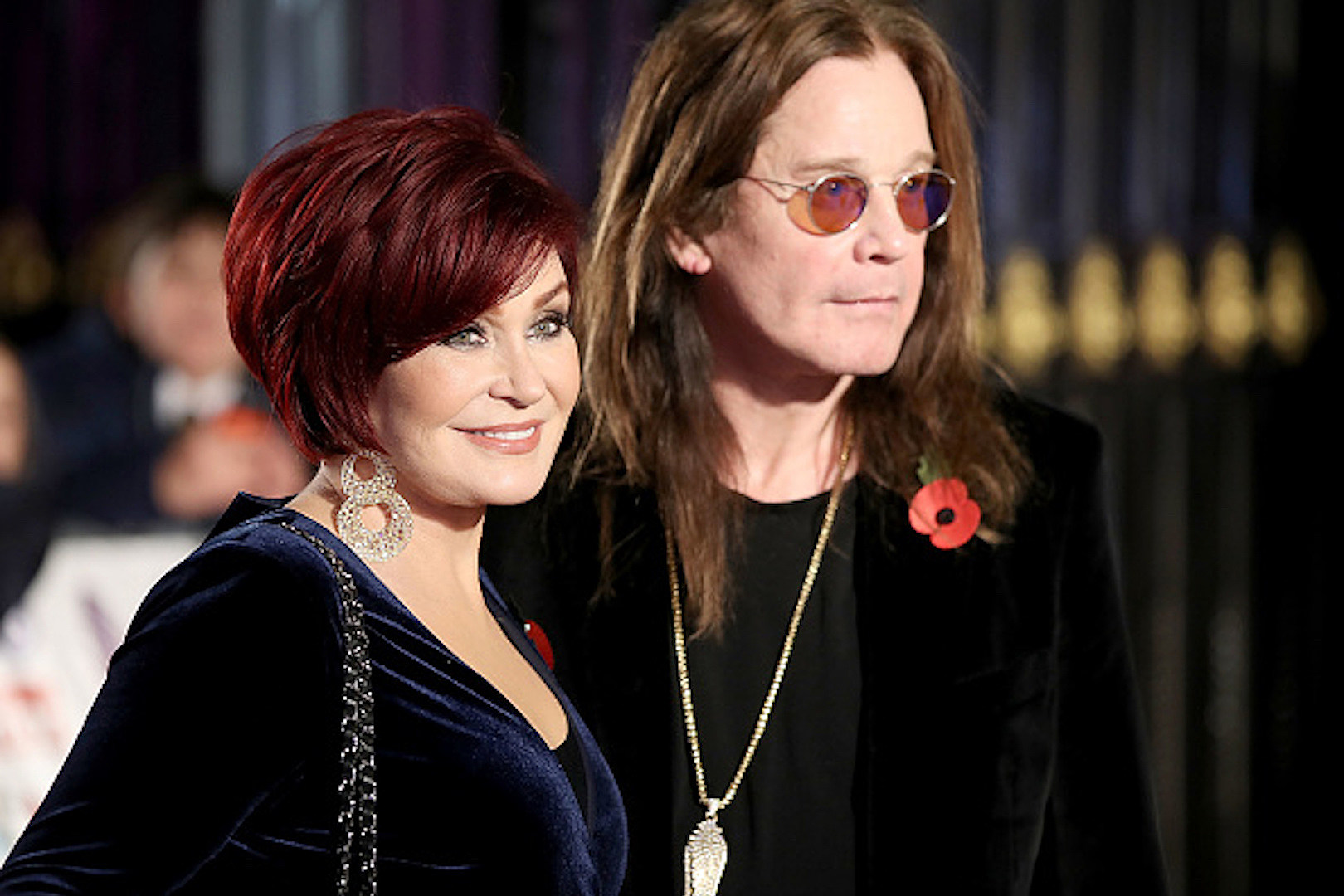 10 Couples Brought Together by Rock and Metal
