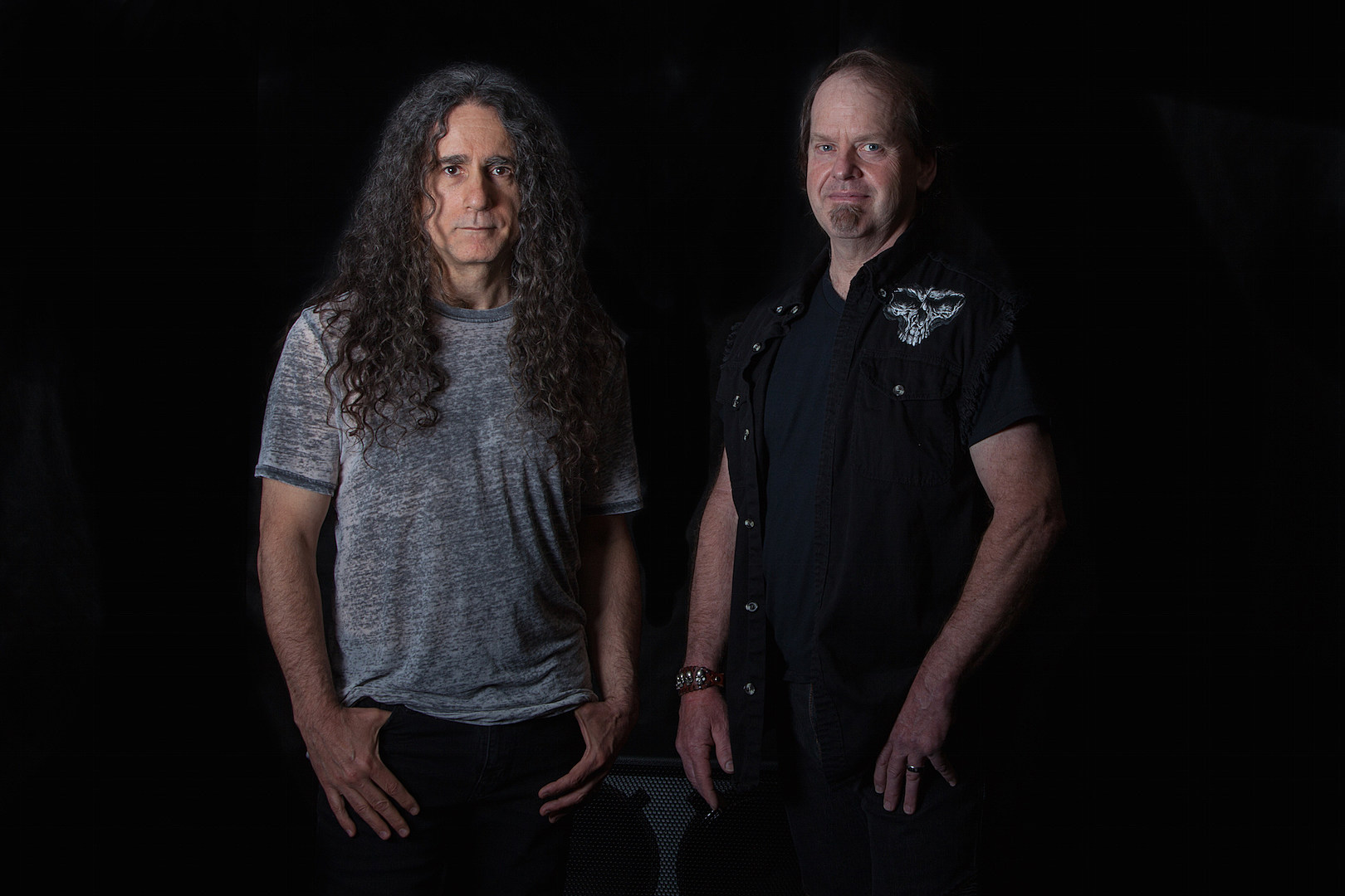 Arch / Matheos Announce 'Winter Ethereal' Album, Debut 'Straight and Narrow' Song