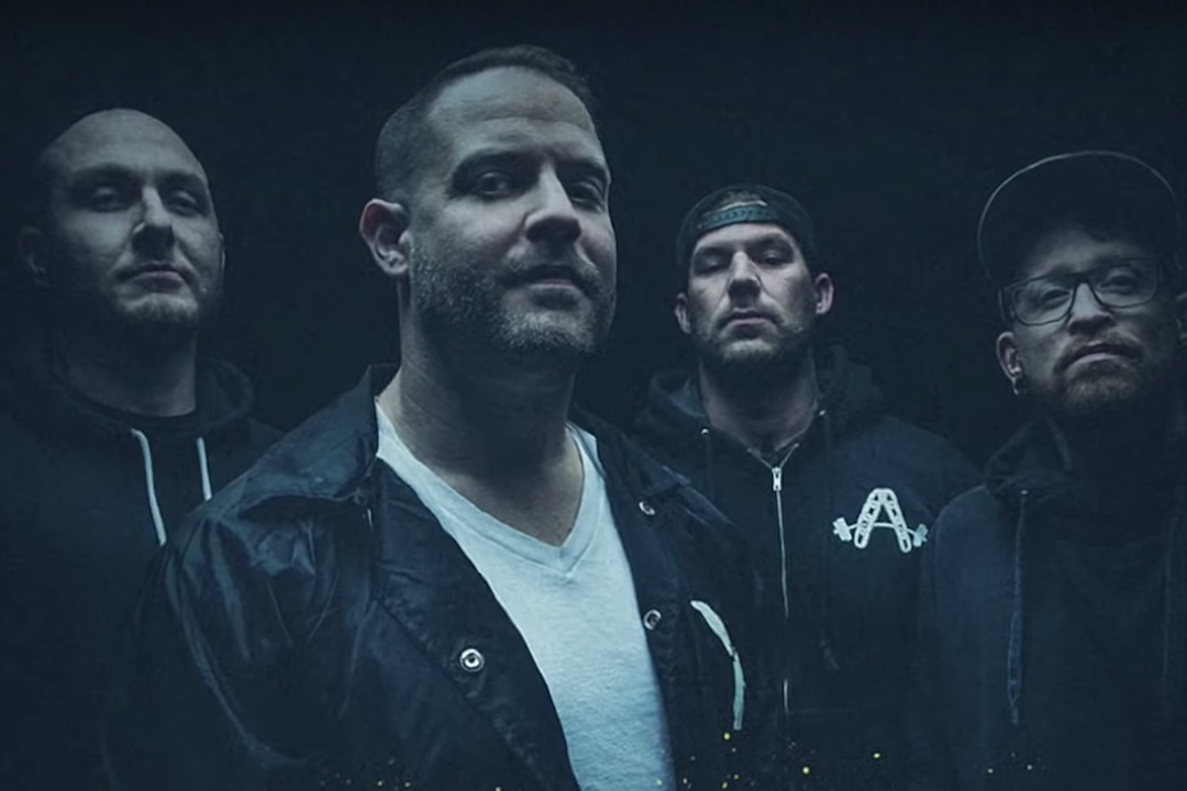 Bury Your Dead Drop First New Song in Eight Years