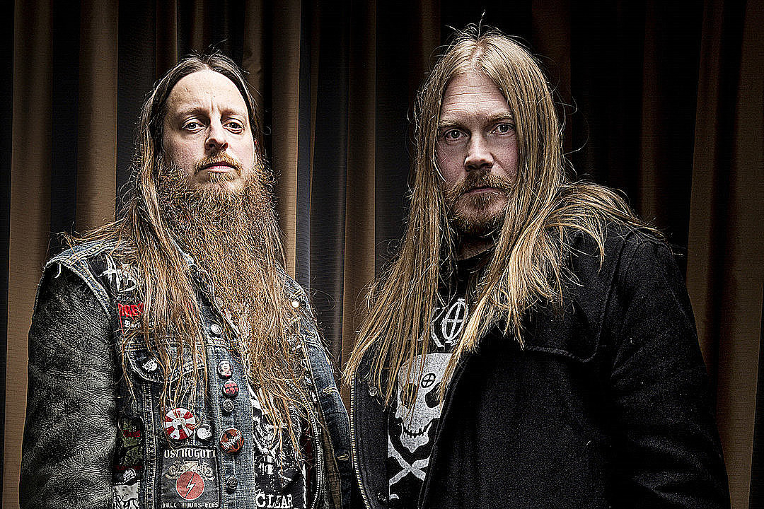 Darkthrone Debut 'The Hardship of the Scots' + Bring the Riffs