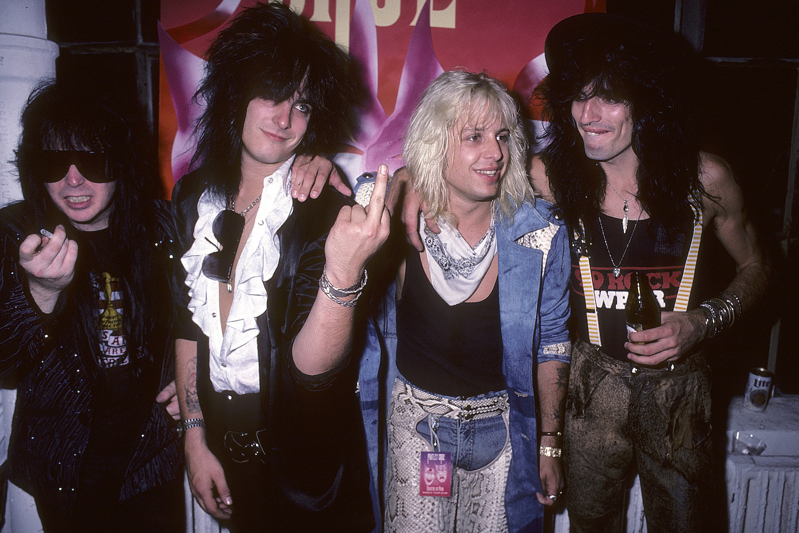 The Dirt: Could Motley Crue Have Made it Today?
