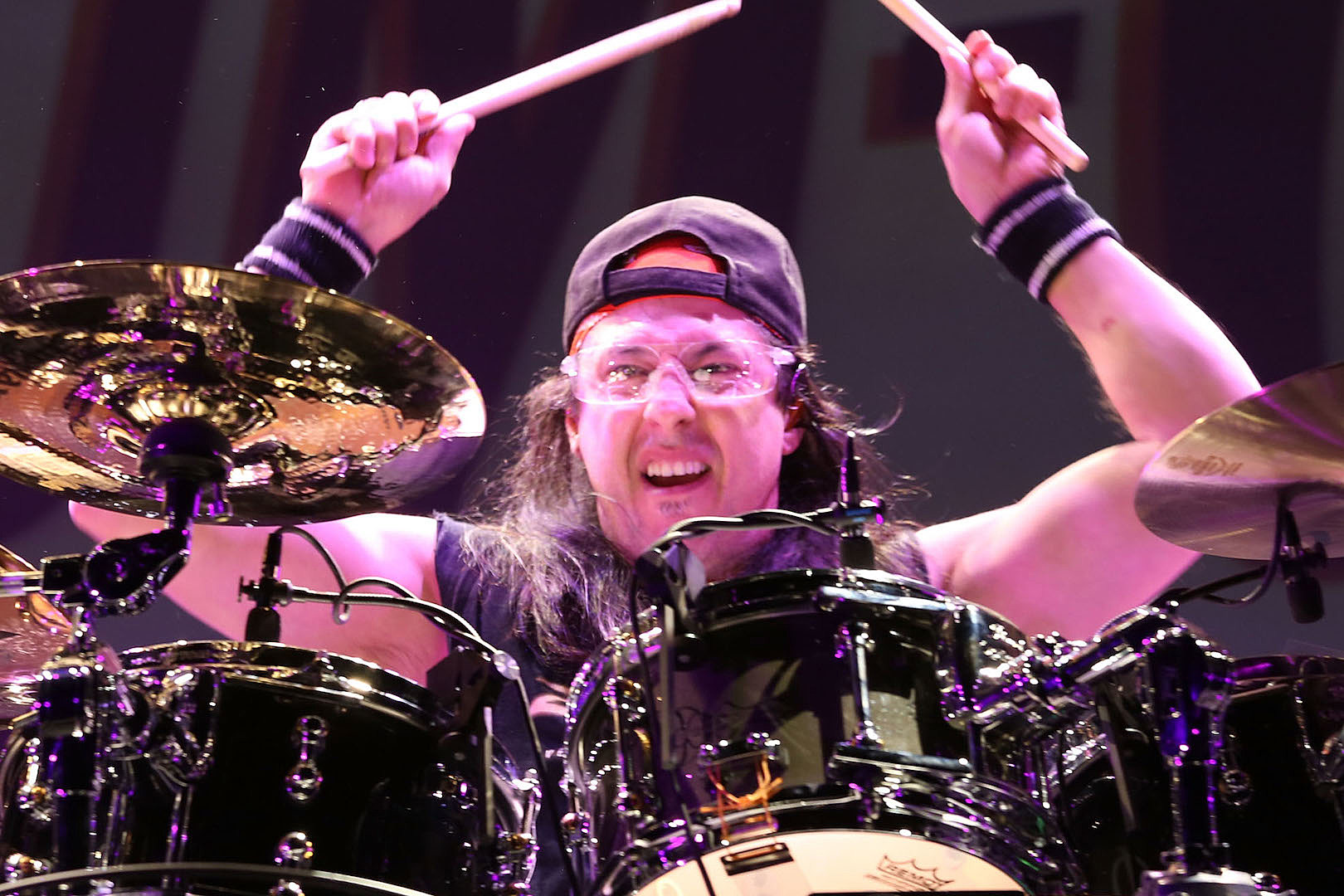 10 Stupidly Fast Drummers in Metal