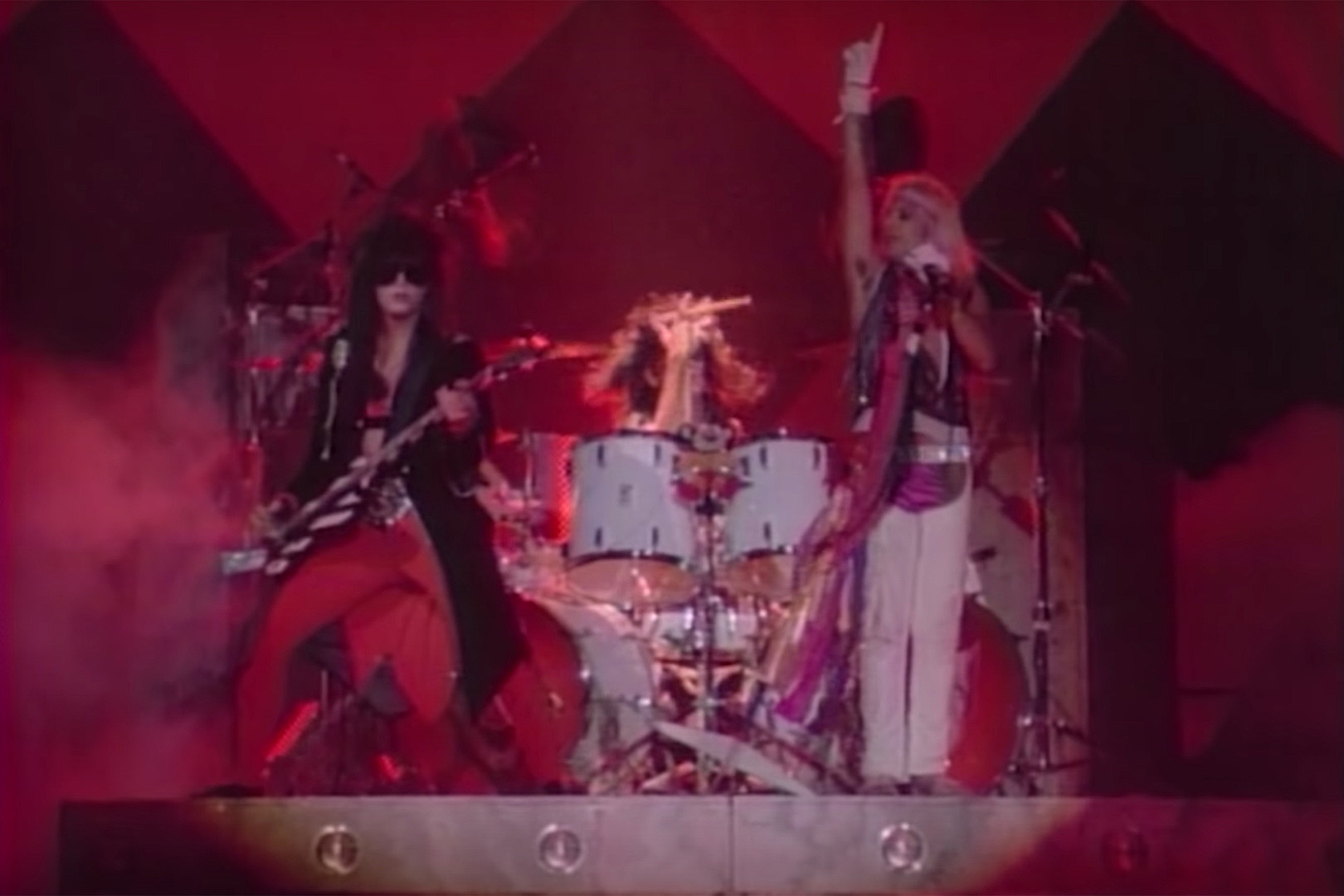 20 Best Motley Crue Videos Ranked Cleanest to 'The Dirt'-iest