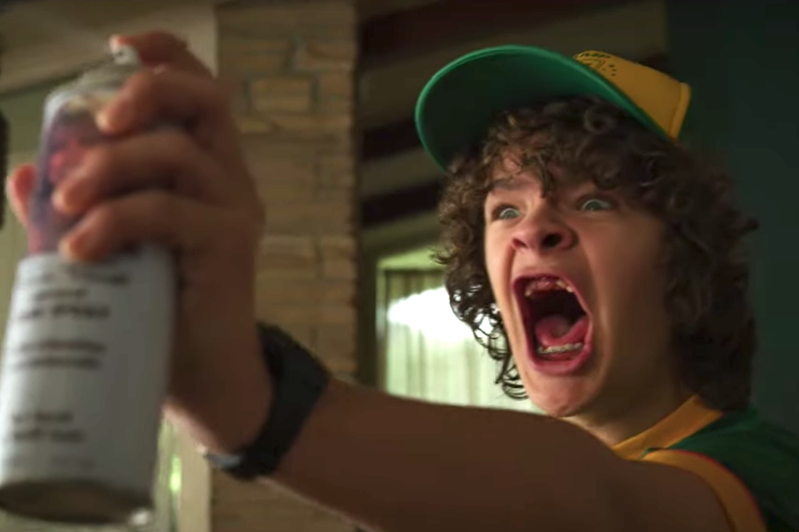 Motley Crue + The Who Score 'Stranger Things' Season Three Trailer