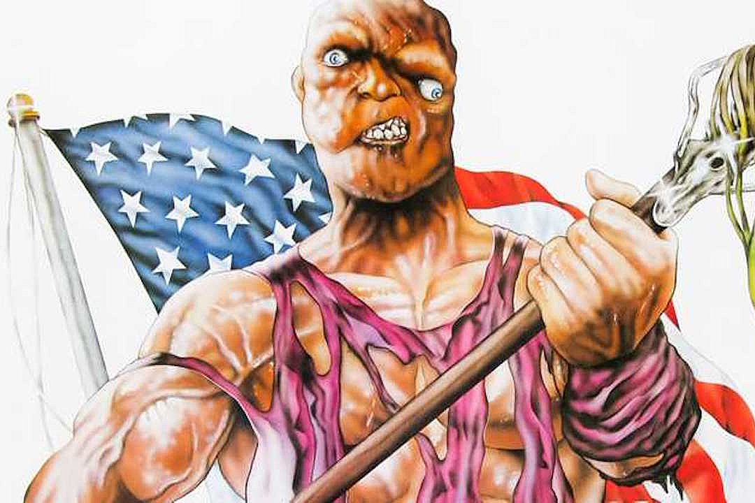 'The Toxic Avenger' Reboot Is Coming, 35 Years Later