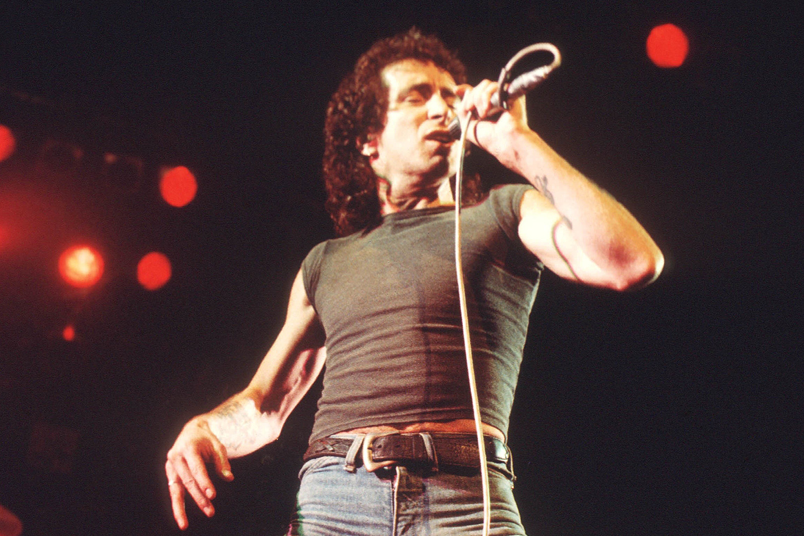Bon Scott Letter: Late AC/DC Vocalist's Candid Note Sells to Surprising Buyer