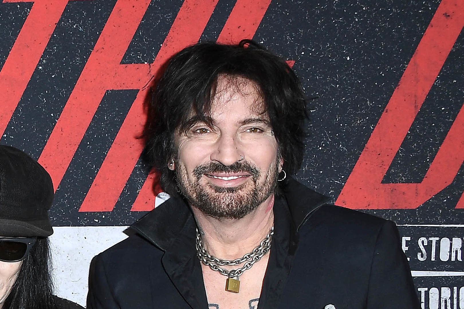 Tommy Lee Teases Eclectic 'Trans Genres' Solo Album