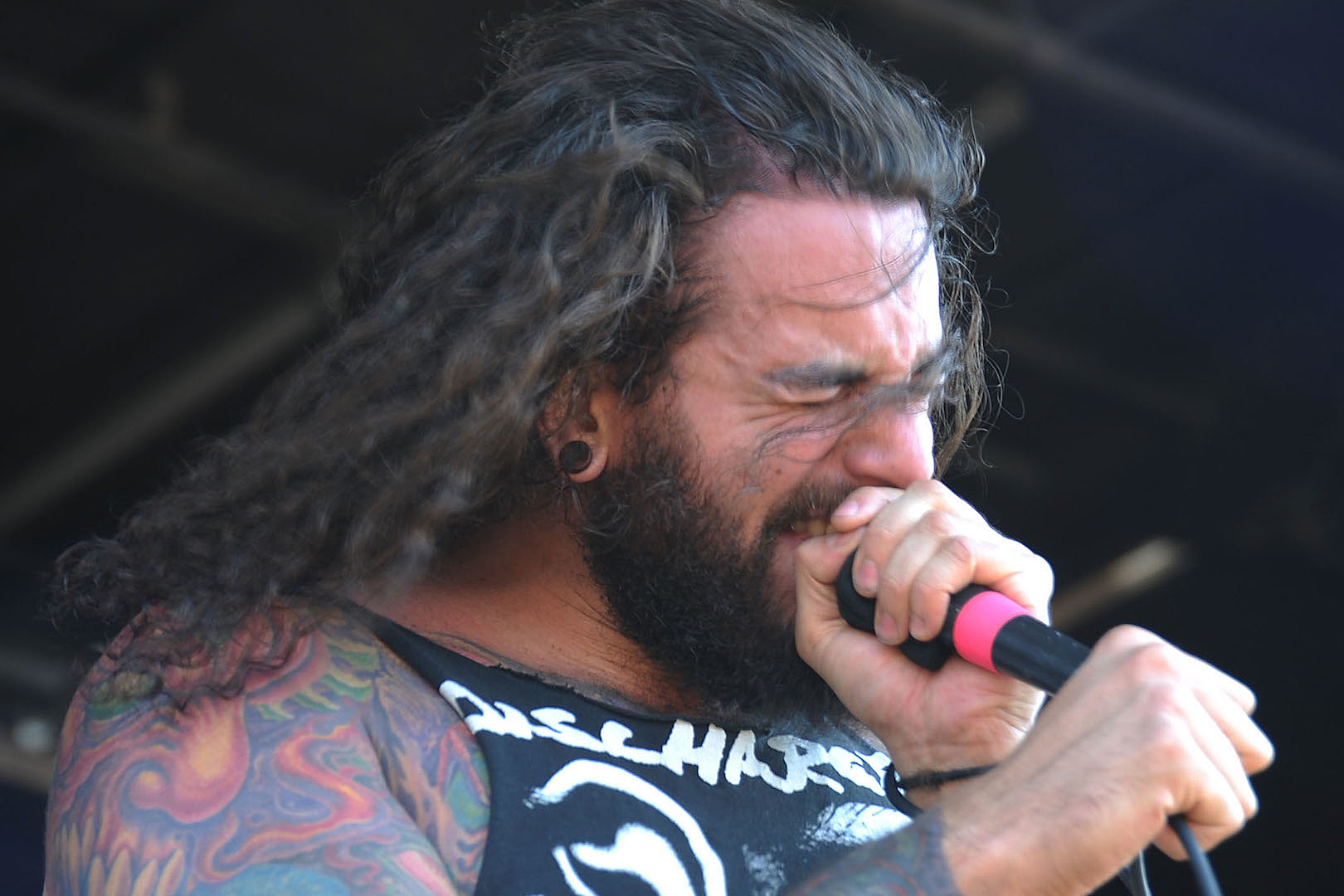 Job for a Cowboy + Black Dahlia Murder Members Team Up in Brutal New Band