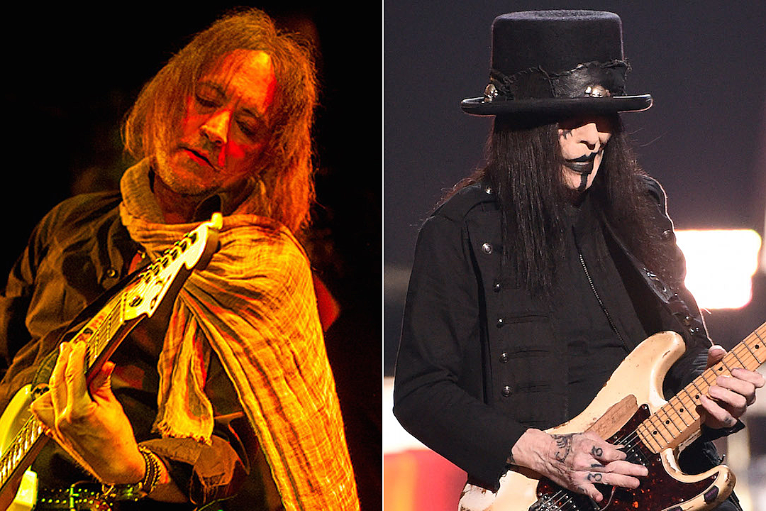 Jake E. Lee: Motley Crue Wanted Me to Replace Mick Mars