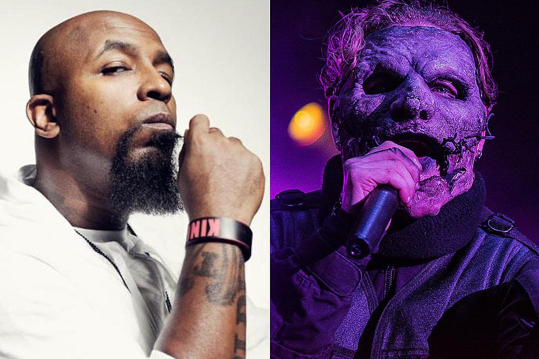 Tech N9ne Shouts Out Slipknot in New Track 'Like I Ain't'