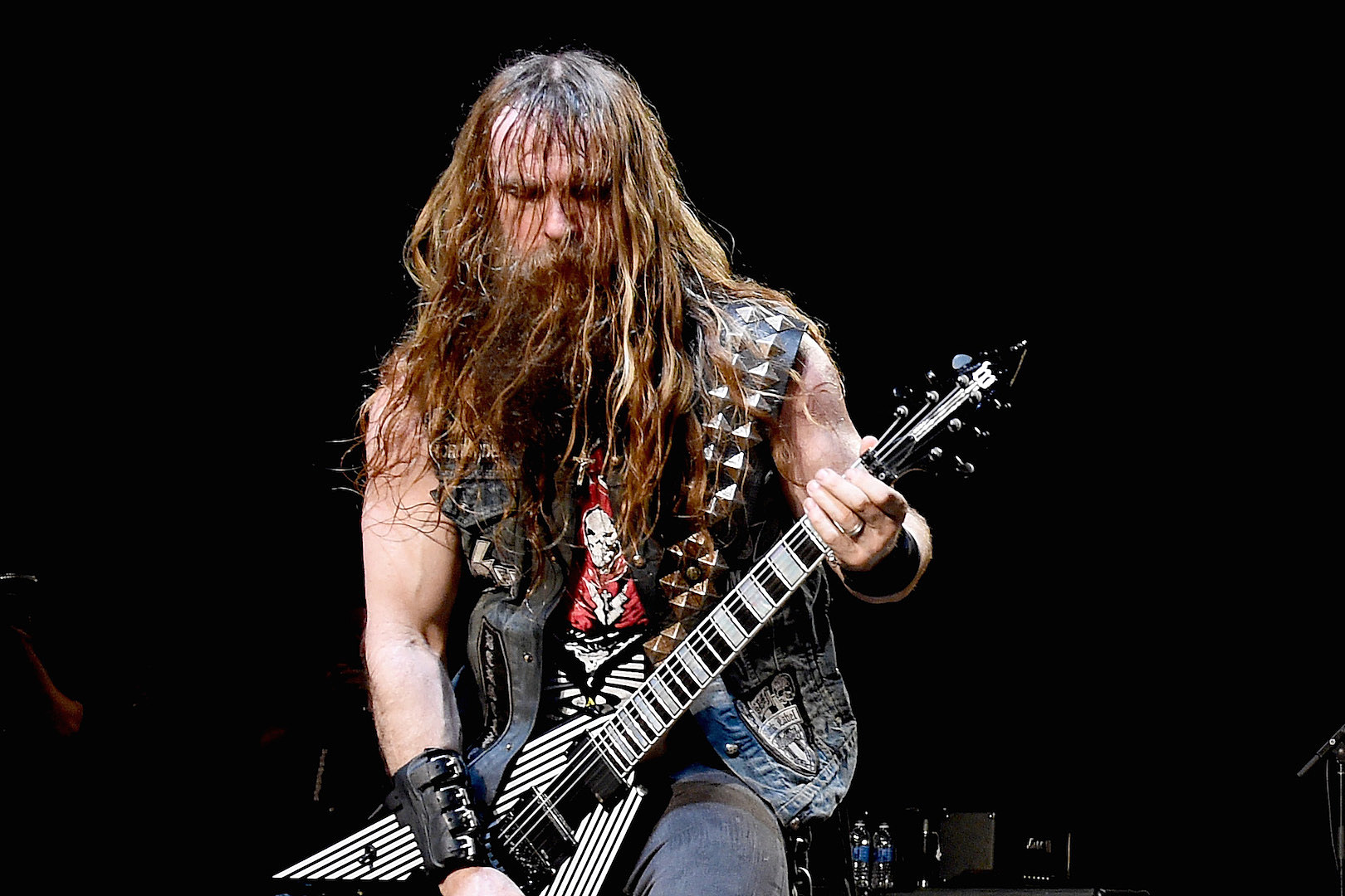 Black Label Society Announce Headline Tour With Black Dahlia Murder + Alien Weaponry