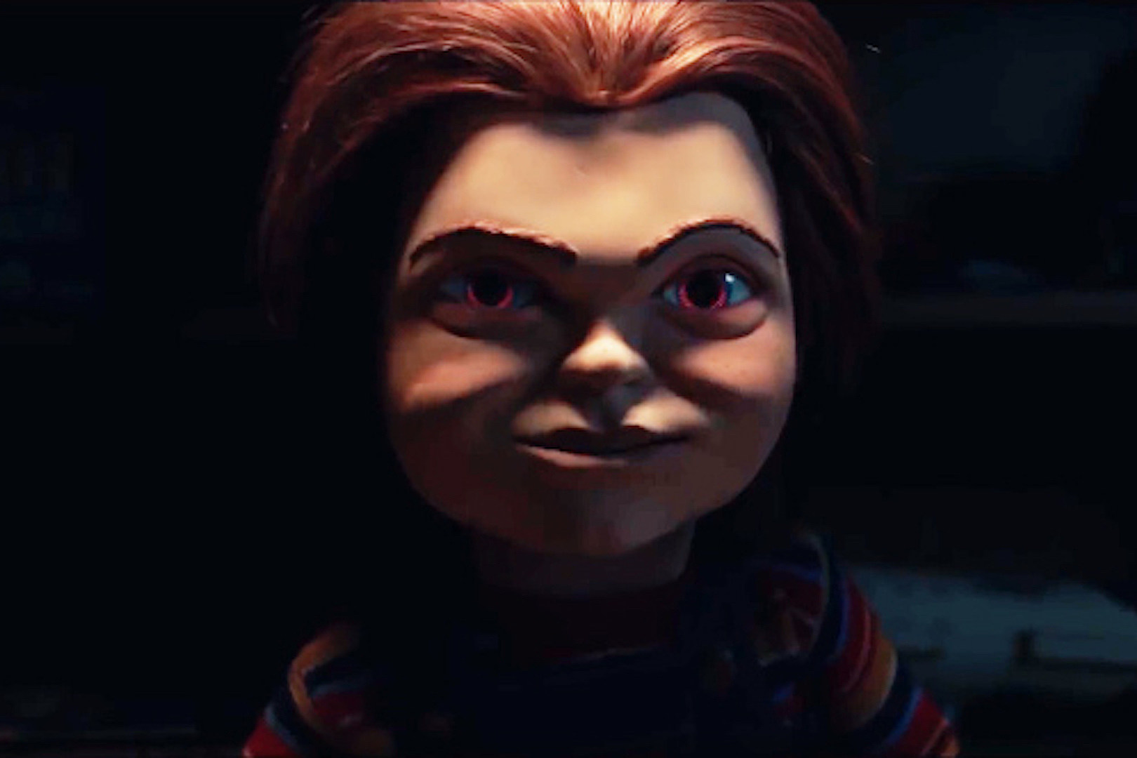 The New 'Child's Play' Trailer Proves It Will Be the Scariest Chucky Movie Yet