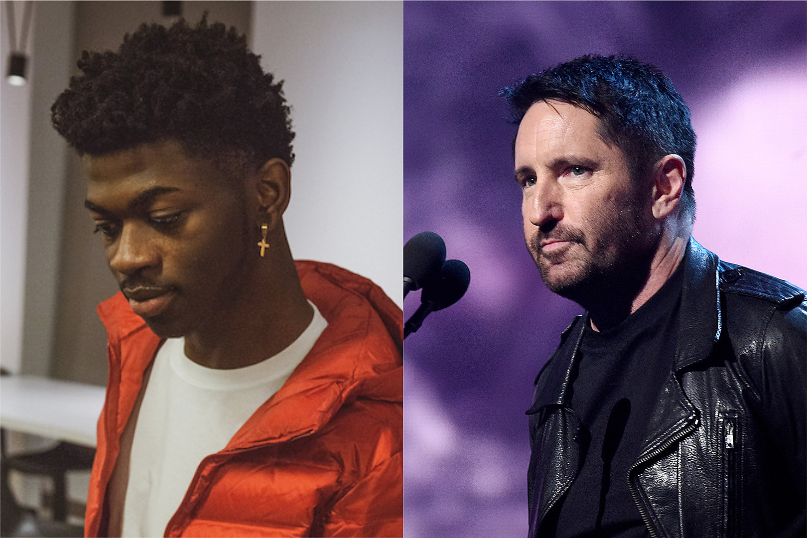 Trent Reznor + Atticus Ross Are Officially Country Music Award Winners