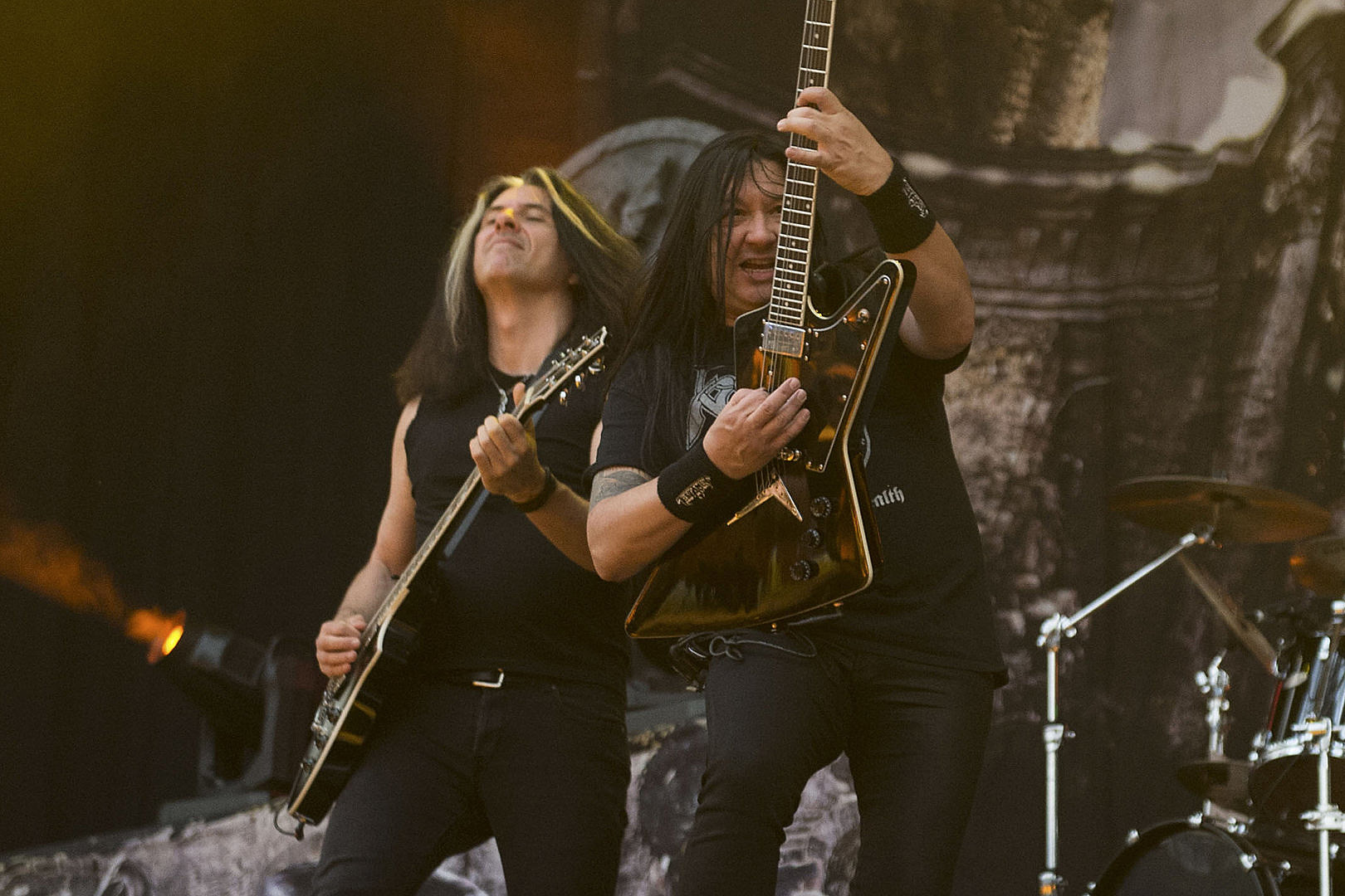 Testament, Exodus + Death Angel Show in Italy Canceled Due to Coronavirus