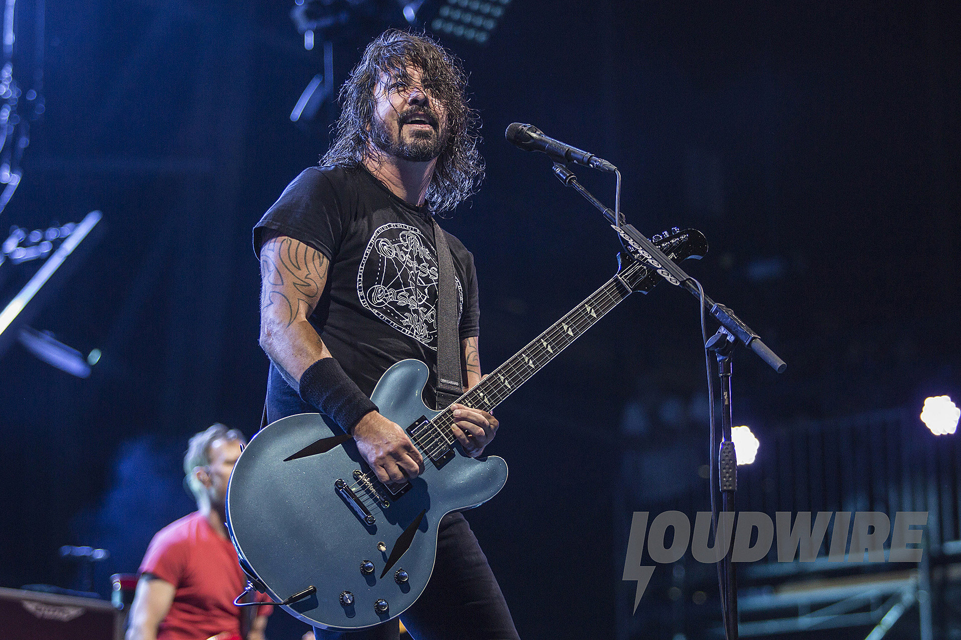 Foo Fighters Surprise-Release 'Roswell' EP for Area 51 Raid