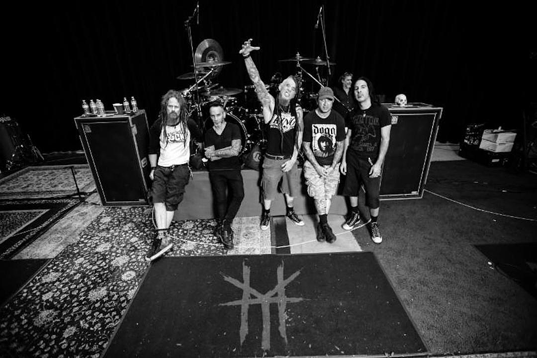 Hellyeah Release New Music Video for 'Welcome Home' Title Track