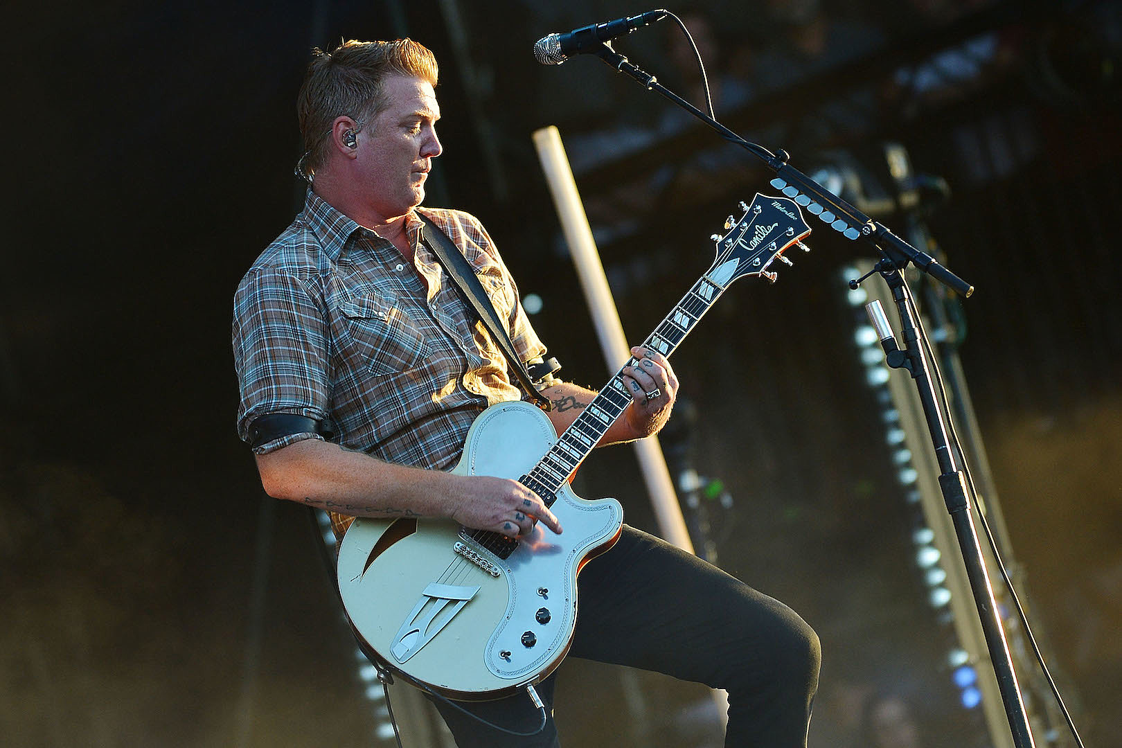 Queens of the Stone Age Hint at More Desert Sessions From Josh Homme
