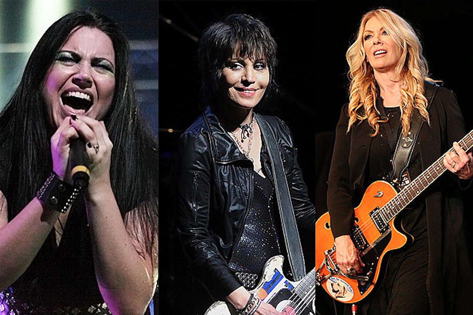 Evanescence, Joan Jett, Nancy Wilson + More Join Reverb Charity Auction