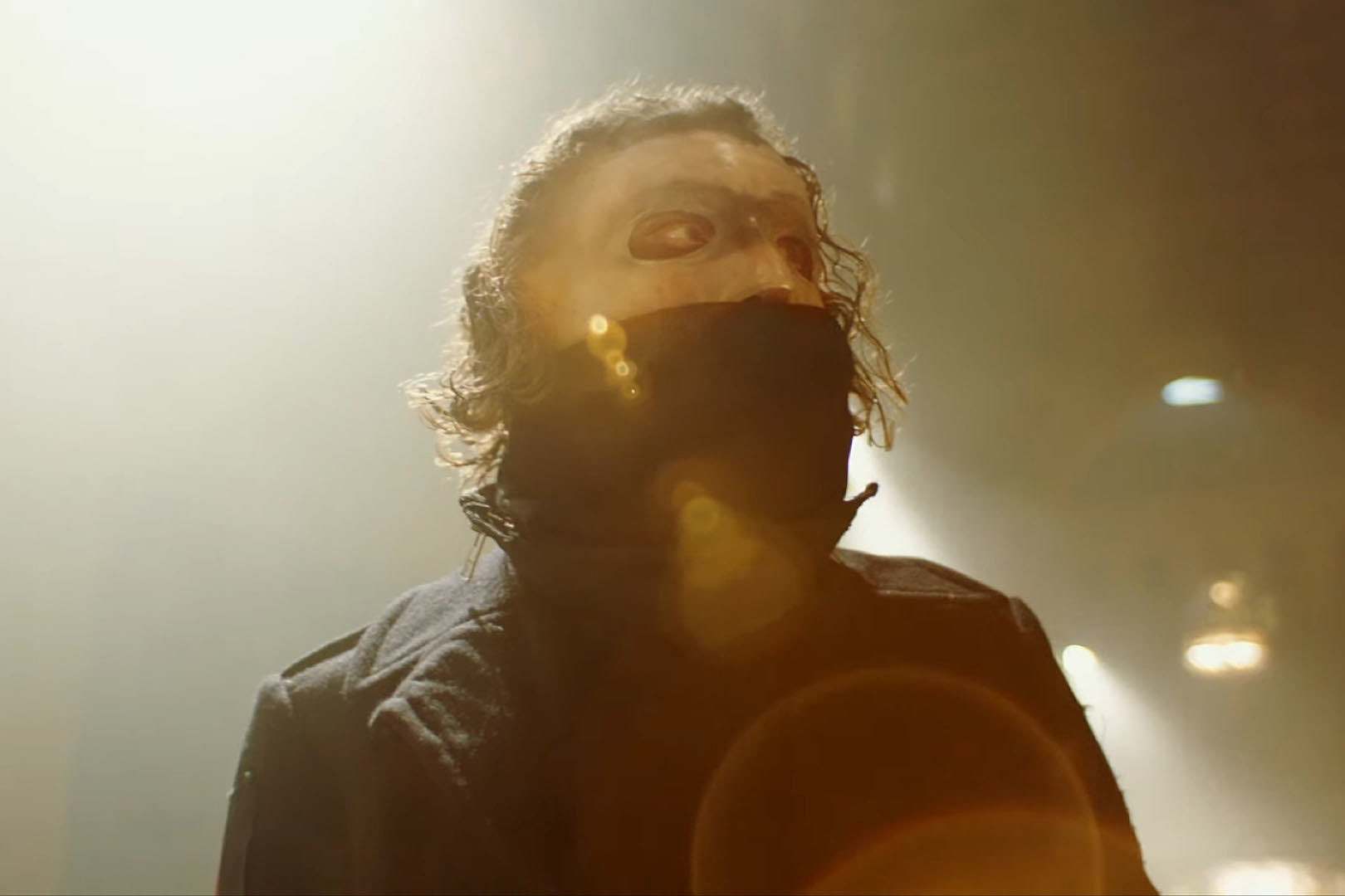 Slipknot Reveal Setlist for Friday's 'Jimmy Kimmel Live' Performance