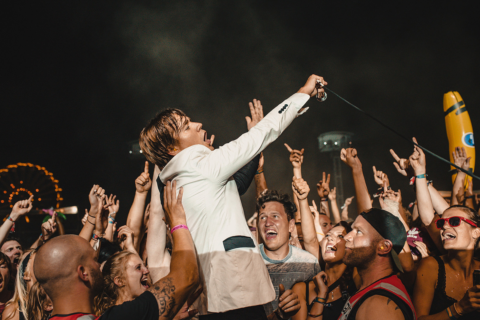 The Hives Return With First New Song in Four Years, 'I'm Alive'
