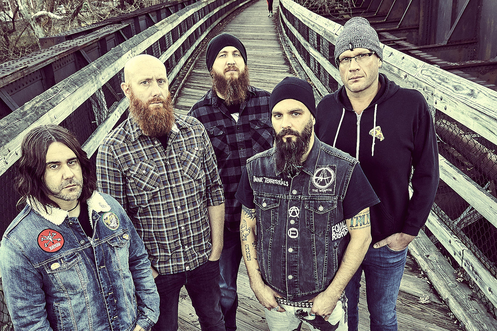 New Music: Killswitch Engage, Third Eye Blind, Opeth, Code Orange + More