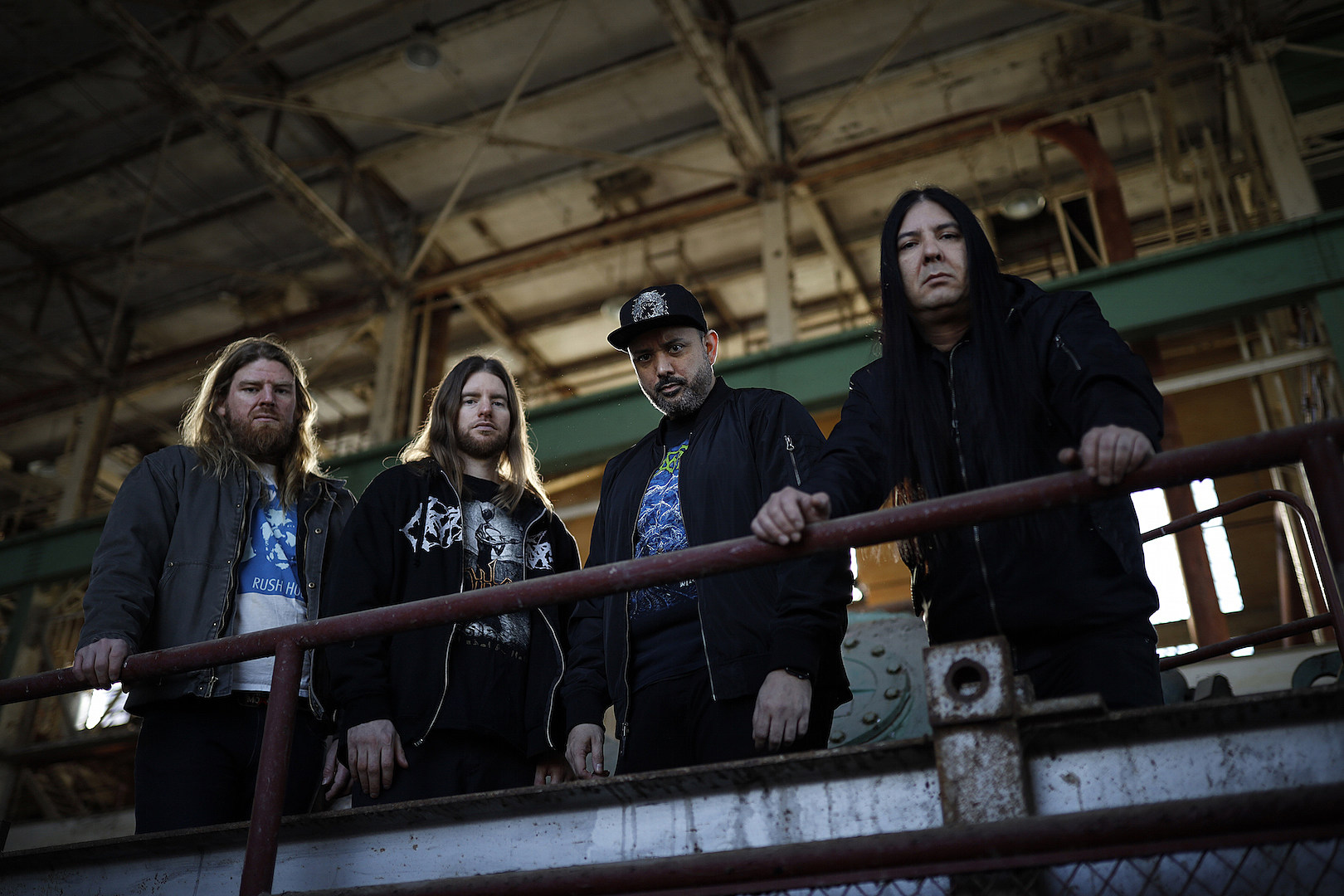 Devourment Return With 'Obscene Majesty' Album, Debut First Single
