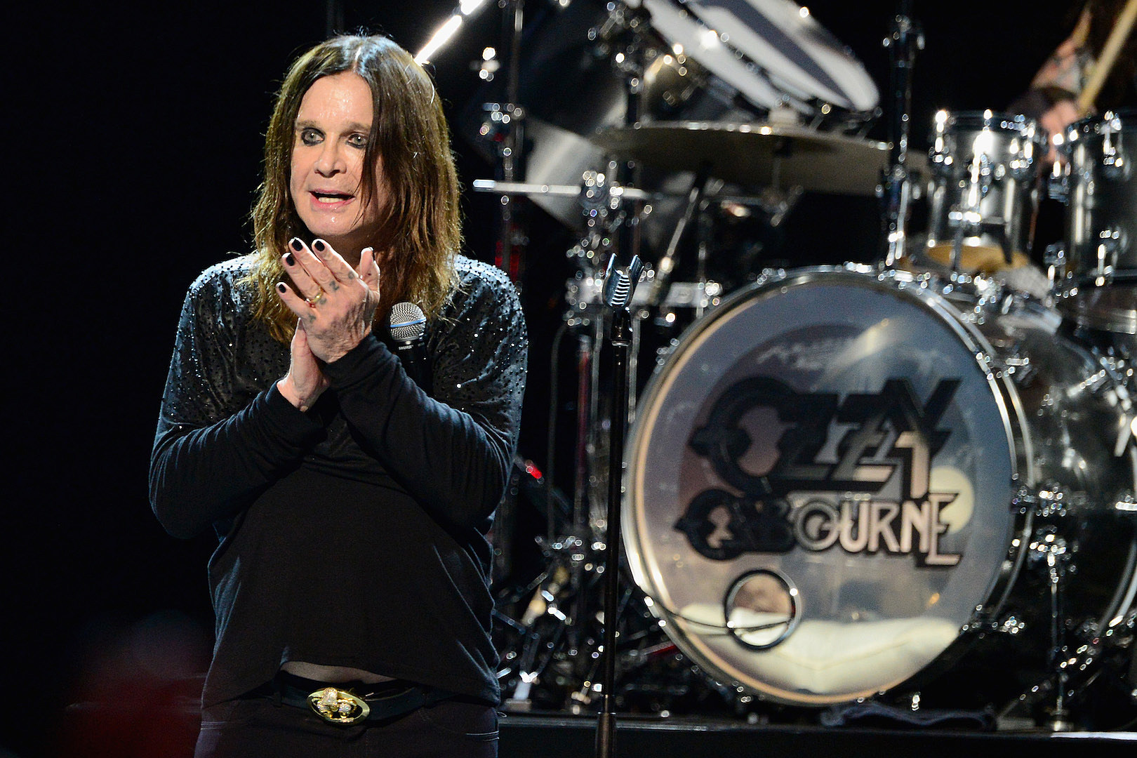 Sharon Osbourne Pulled Ozzy Osbourne From Black Sabbath Grammy Salute Over Ceremony Snub