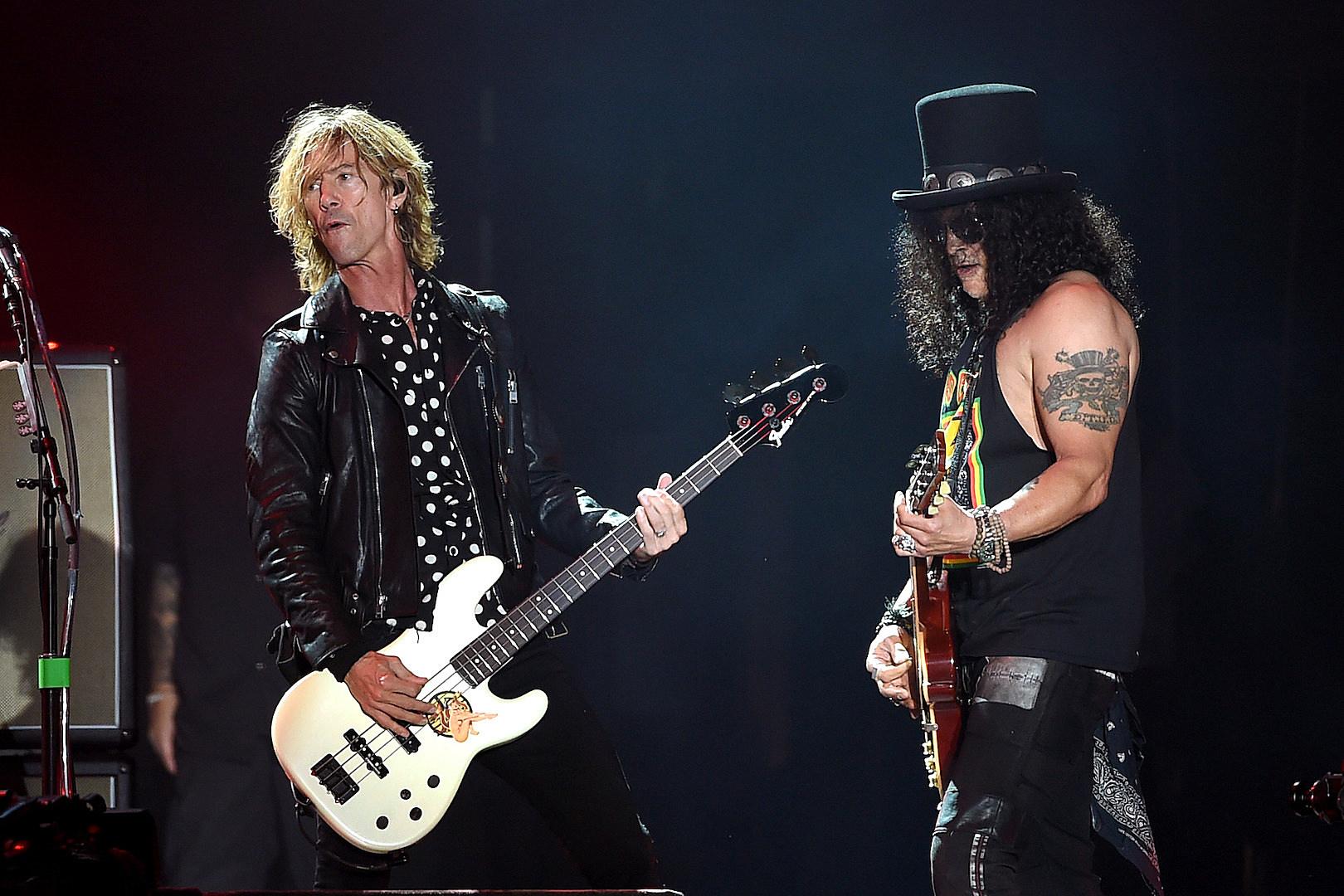 Guns N' Roses to Play 2020 Super Bowl Music Festival