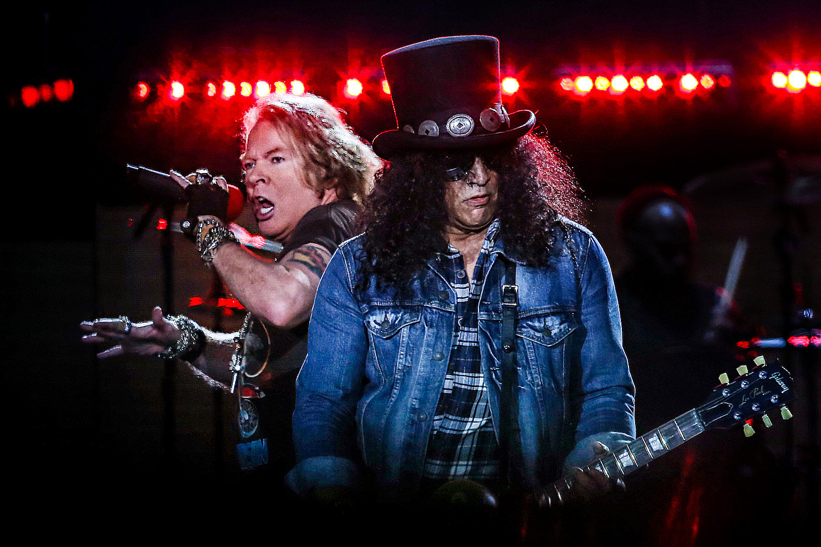 Guns N' Roses Announce 2020 Tour Dates