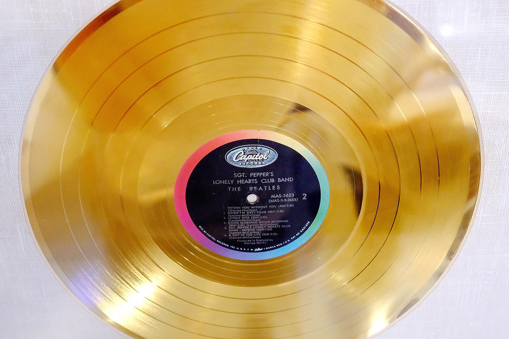 DragonForce + Aerosmith/Run-D.M.C. Go Platinum, Godsmack Go Gold