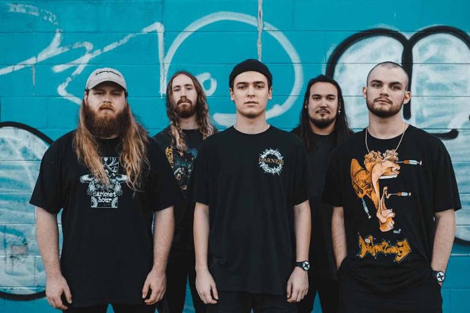 Knocked Loose Announce Fall 2019 Headline Tour