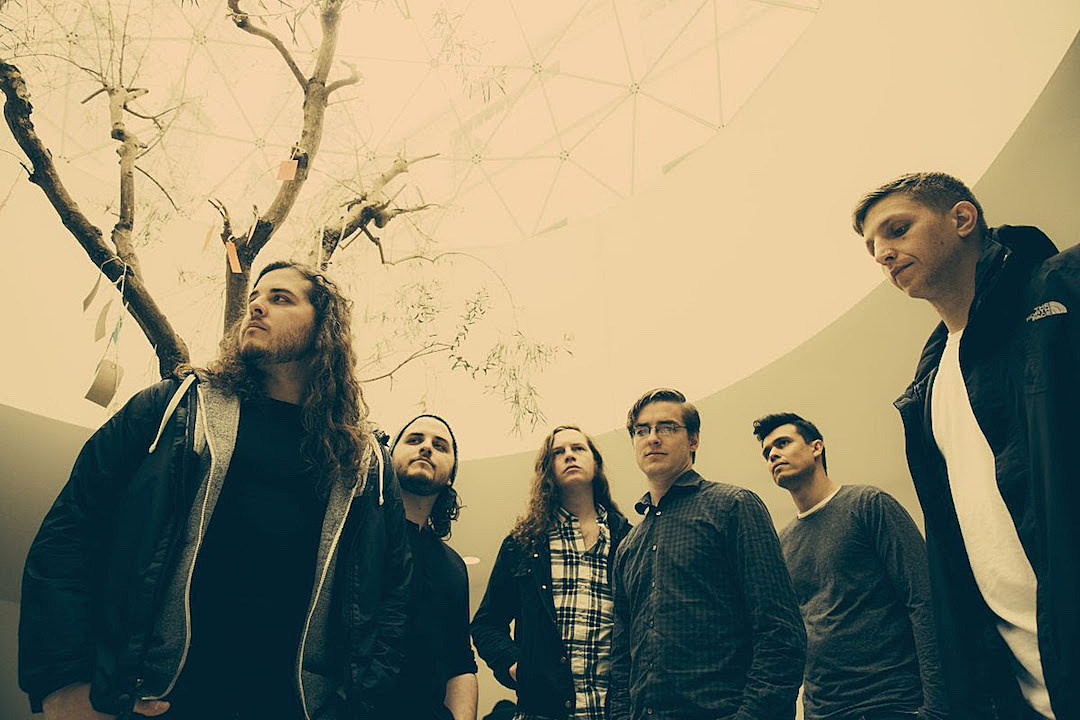 The Contortionist Drop New Song 'Early Grave' + Announce 'Our Bones' EP