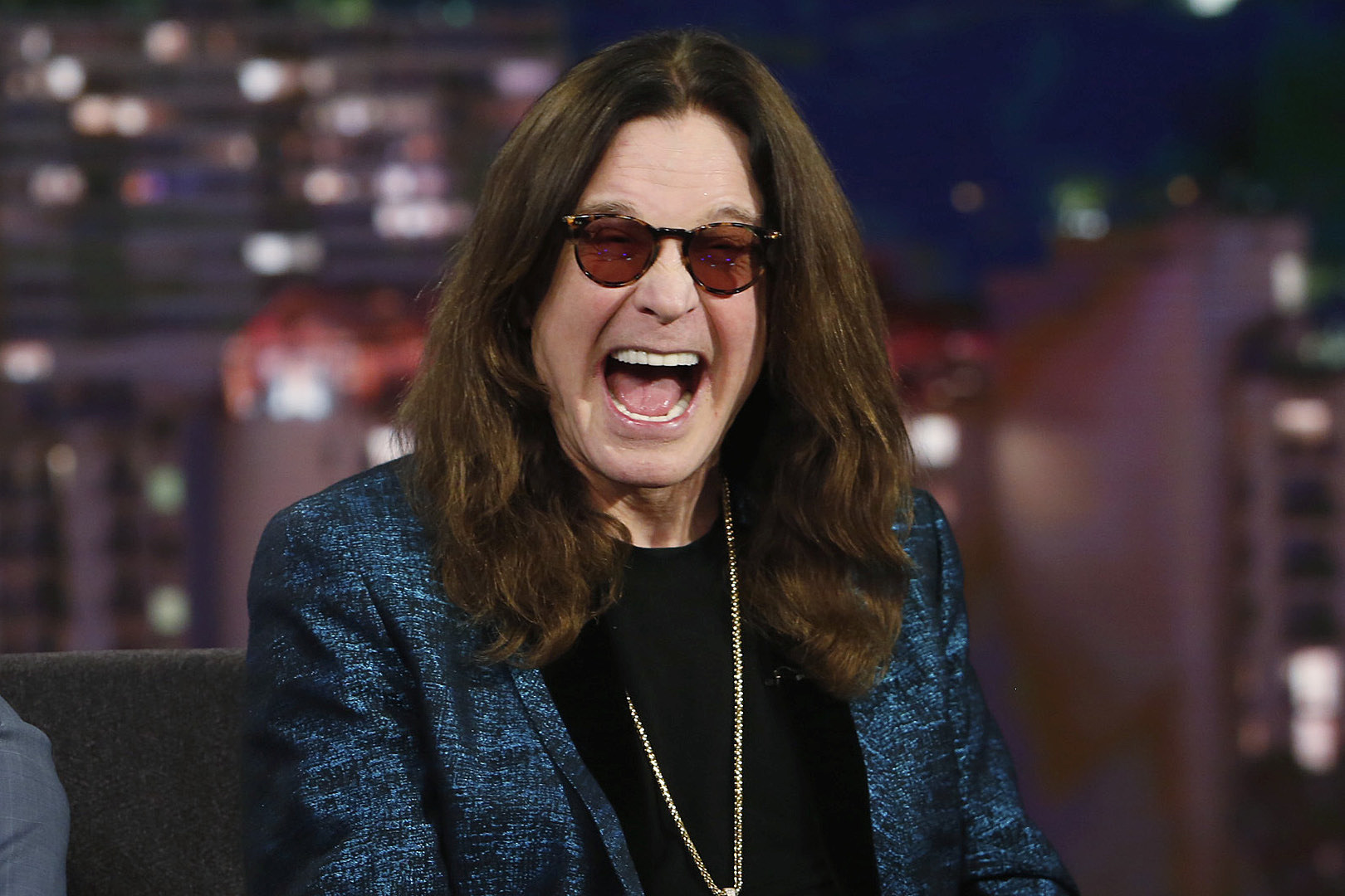 Listen to Ozzy Osbourne's New Album 'Ordinary Man' Now