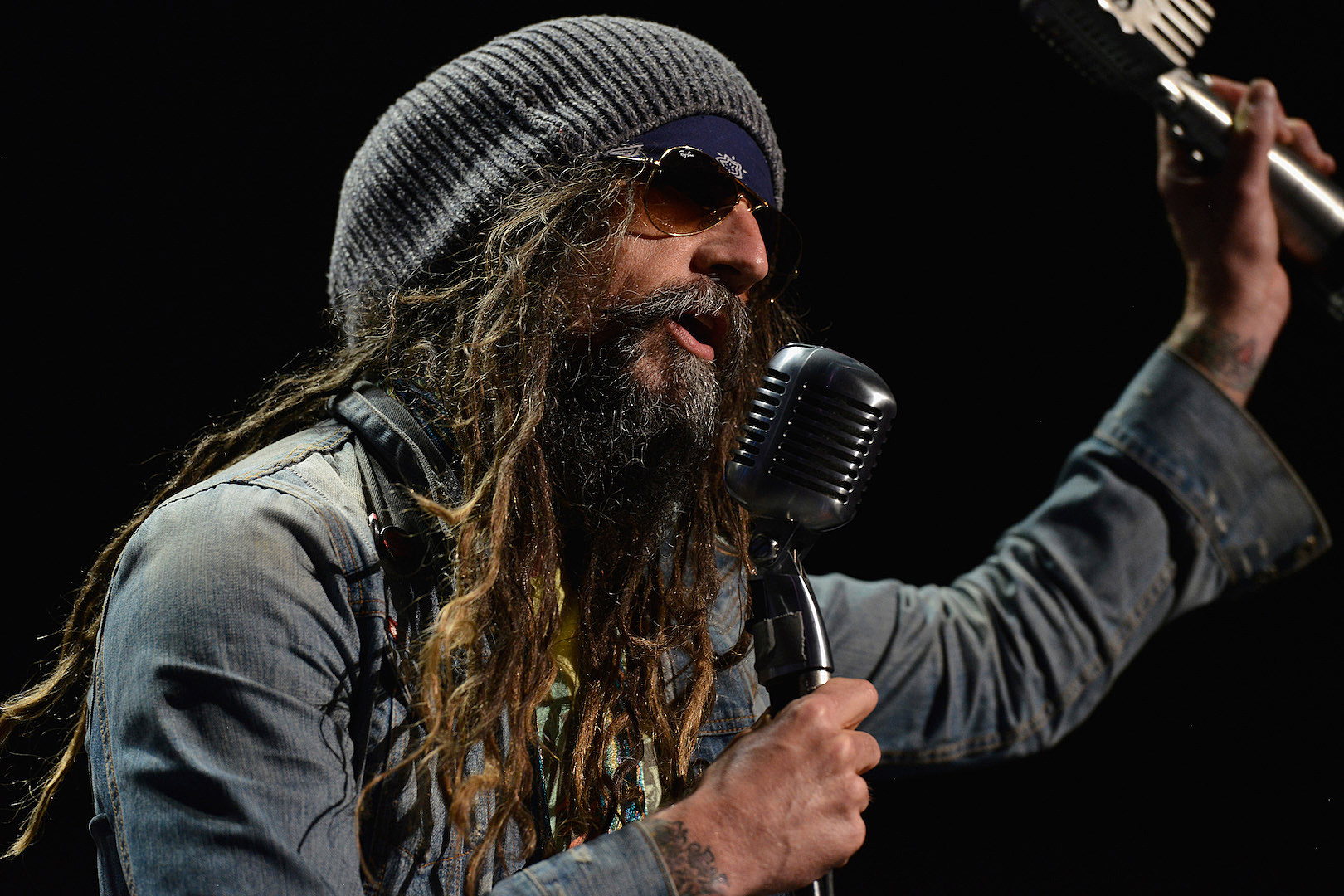 Listen: Rob Zombie Previews '3 From Hell' Movie Soundtrack