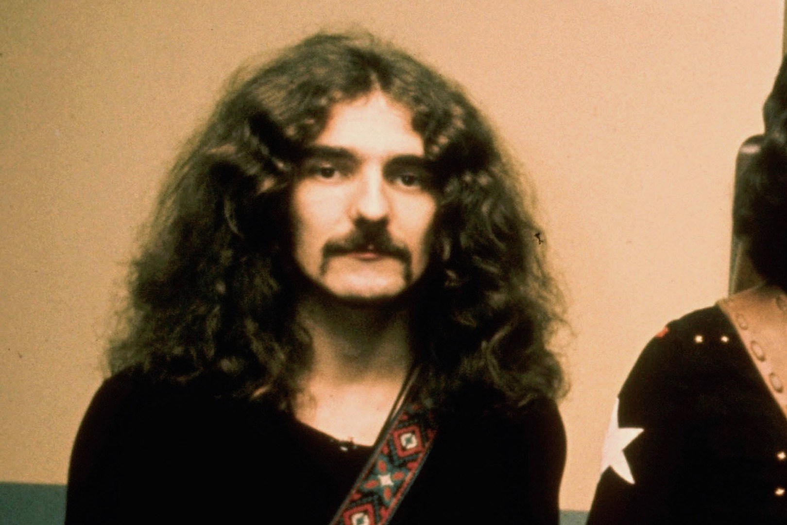 See Photos of Black Sabbath's Geezer Butler Through the Years