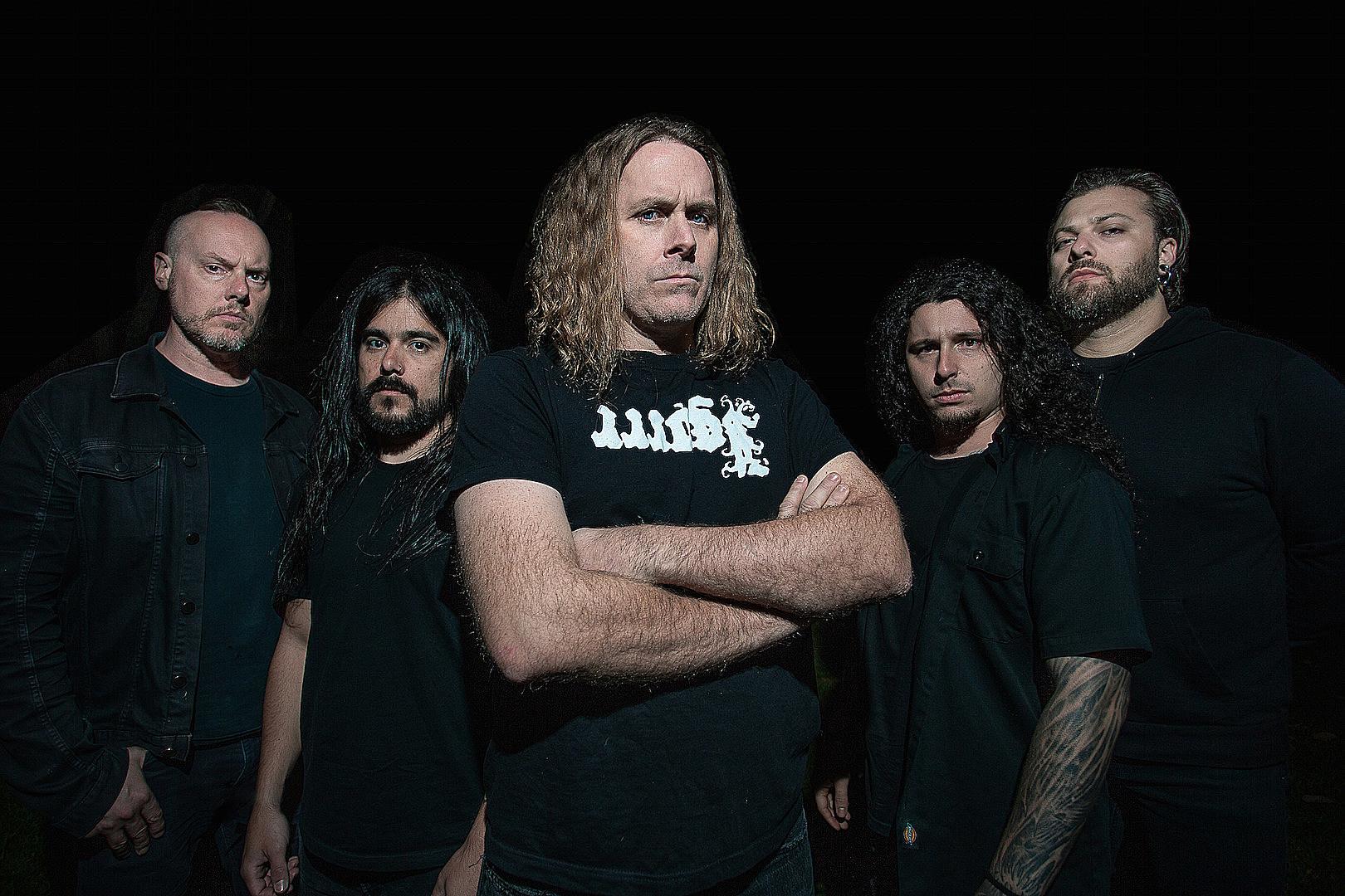 Cattle Decapitation Announce Brutal New Album 'Death Atlas'