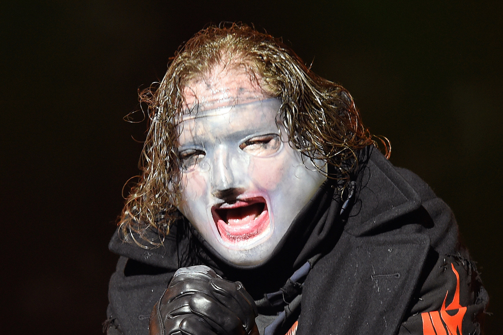 Police Now Investigating Man's Death at Slipknot Show