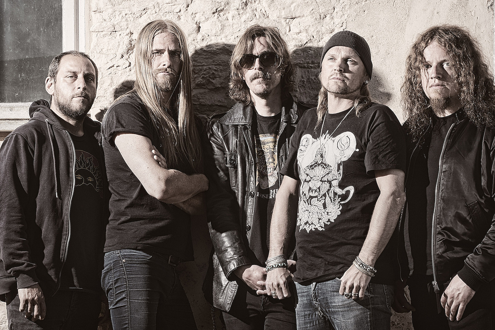 New Music: Opeth, Asking Alexandria, Puddle of Mudd + More